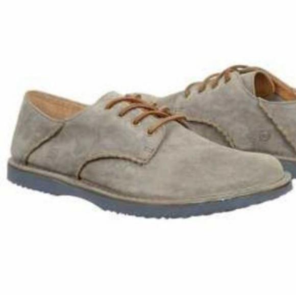 Born Shoes | Born Mens Oxfords Gleason